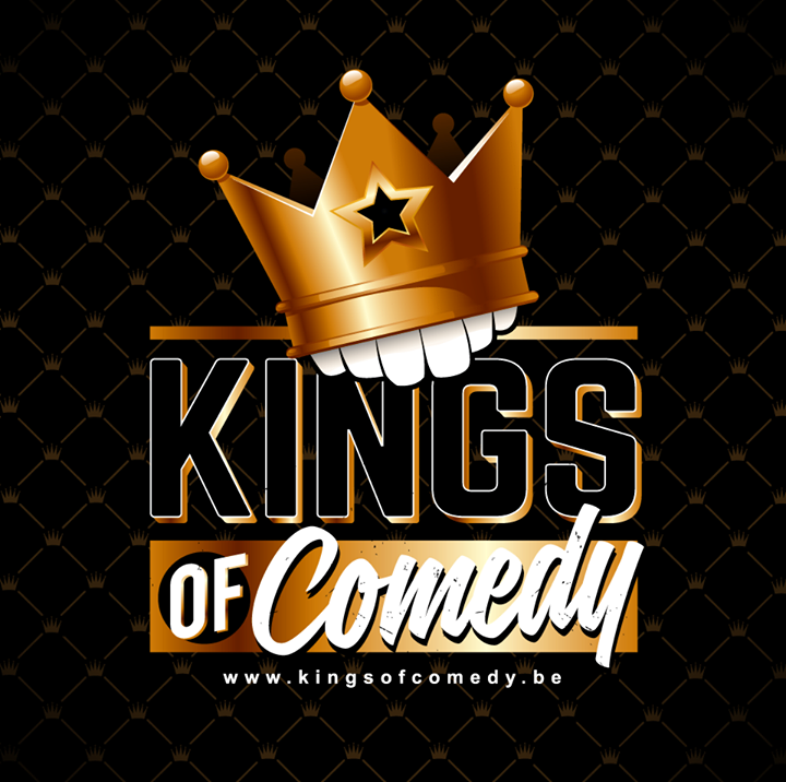 Kings Of Comedy Tour Dates
