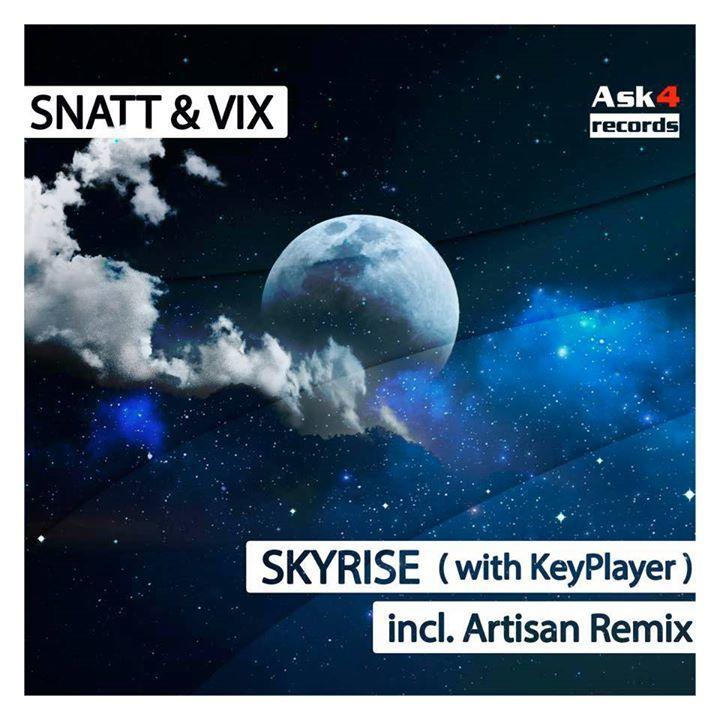 Snatt & Vix Tour Dates