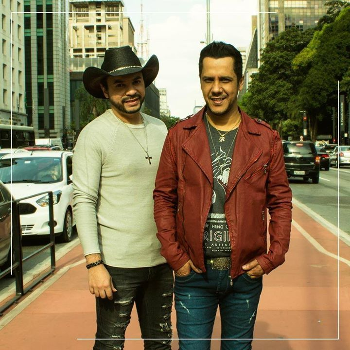 Roger & Rogério Tour Dates