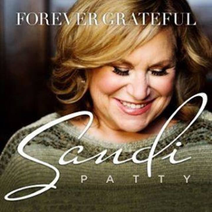 Sandi Patty @ Bellevue Christian Center - Bellevue, NE