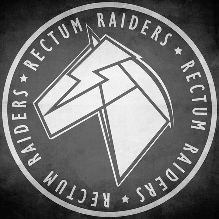 Rectum Raiders Tour Dates