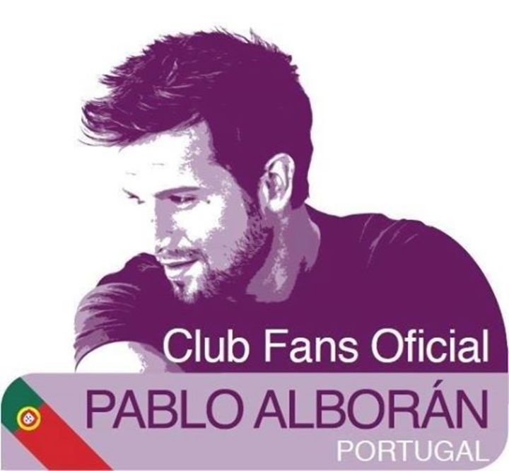 Club Pablo Alborán Portugal Tour Dates