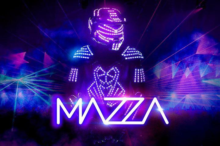 Mazza Tour Dates