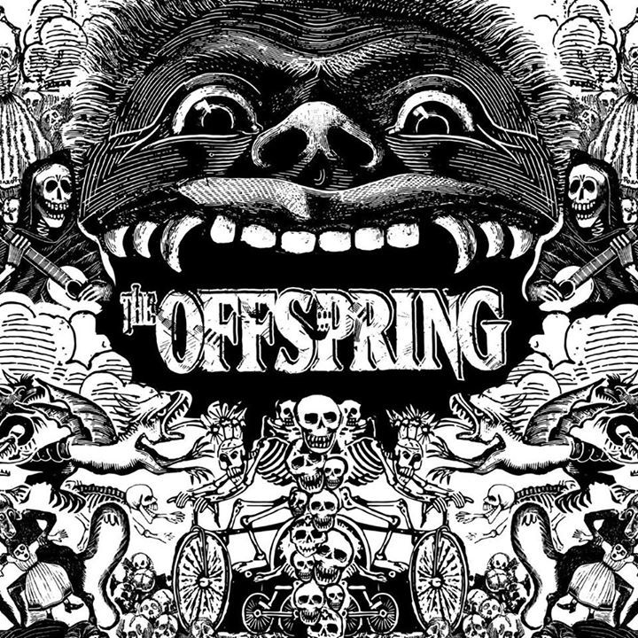 The Offspring Tour Dates
