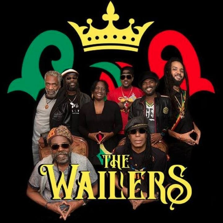 The Wailers @ The Beacham - Orlando, FL