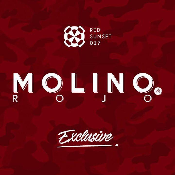 Molino Rojo Tour Dates