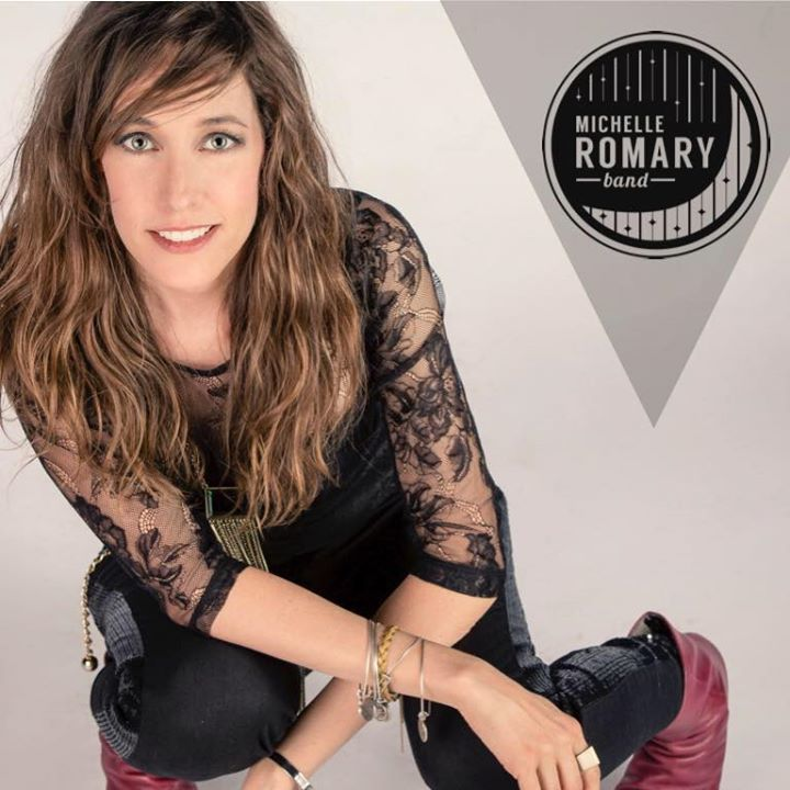 Michelle Romary & Friends Tour Dates