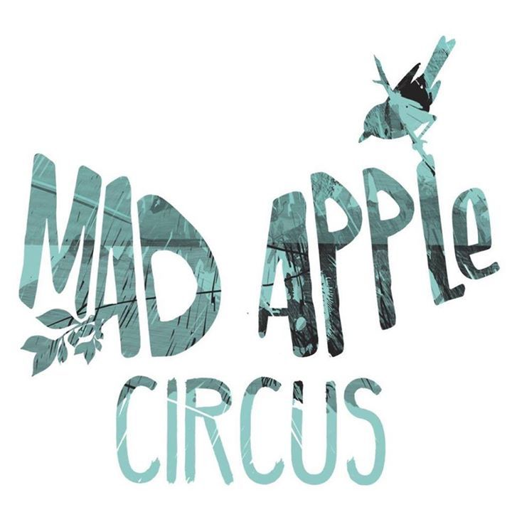 Mad Apple Circus Tour Dates