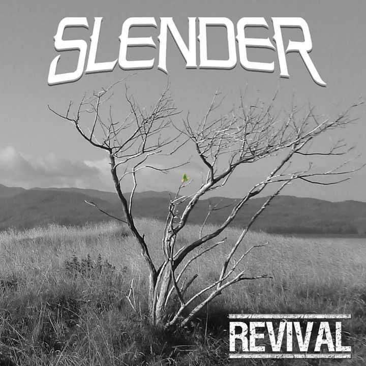 Slender Tour Dates