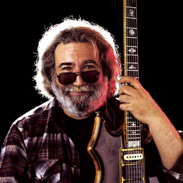 Jerry Garcia Symphonic Celebration Tour Dates