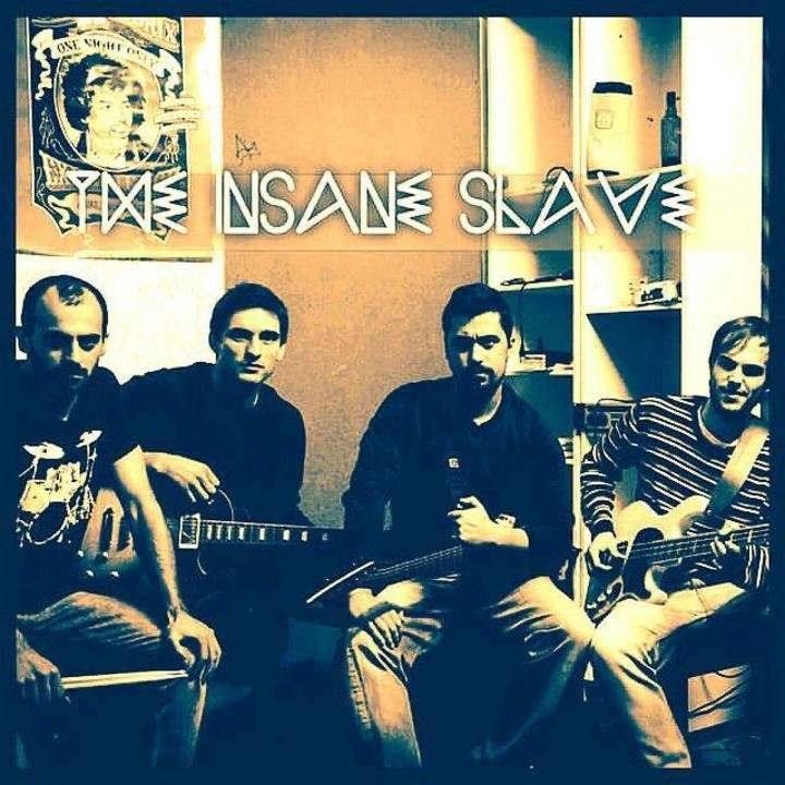 Insane Slave Tour Dates