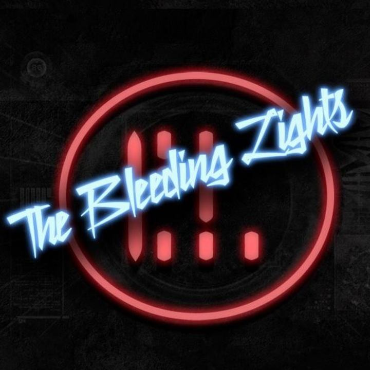 The Bleeding Lights Tour Dates