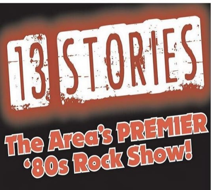 13 Stories Tour Dates
