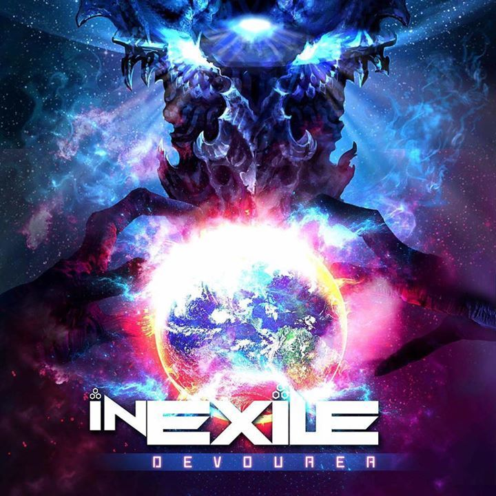 In Exile Tour Dates