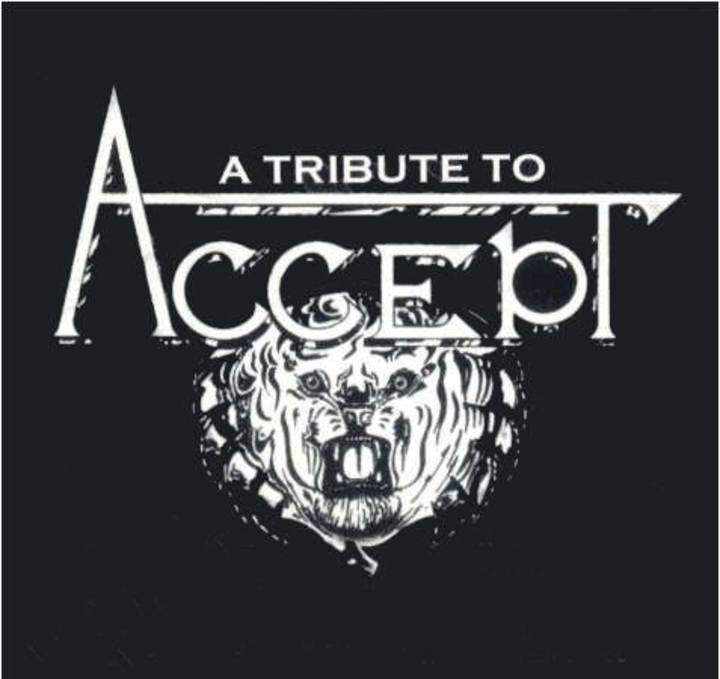A tribute to Accept Tour Dates