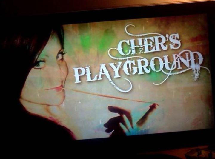 Cher's Playground Tour Dates