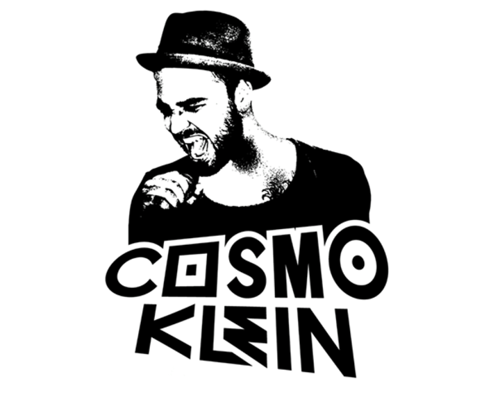 Cosmo Klein @ Halle Tor 2 - Cologne, Germany