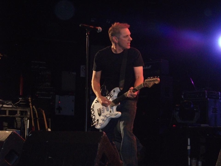 Bryan Adams Experience @ Swillington Miners Club - Swillington, United Kingdom