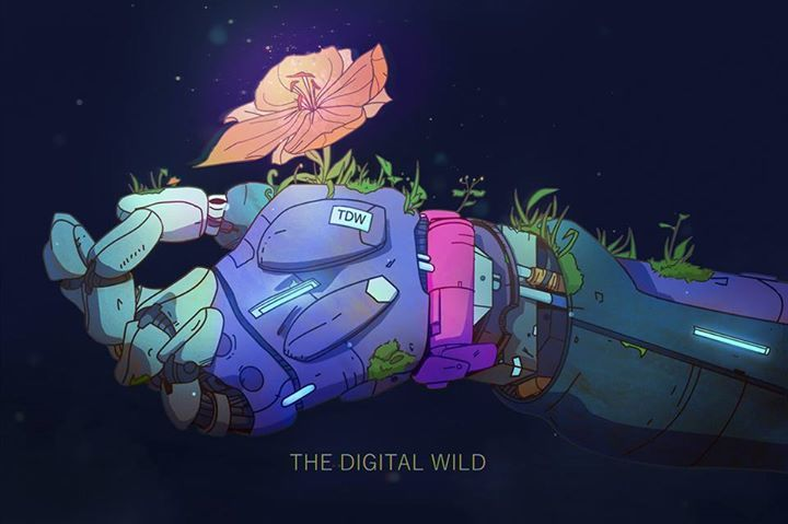 The Digital Wild Tour Dates