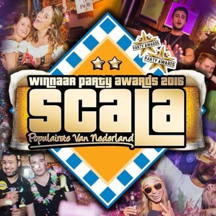 Scala Tour Dates
