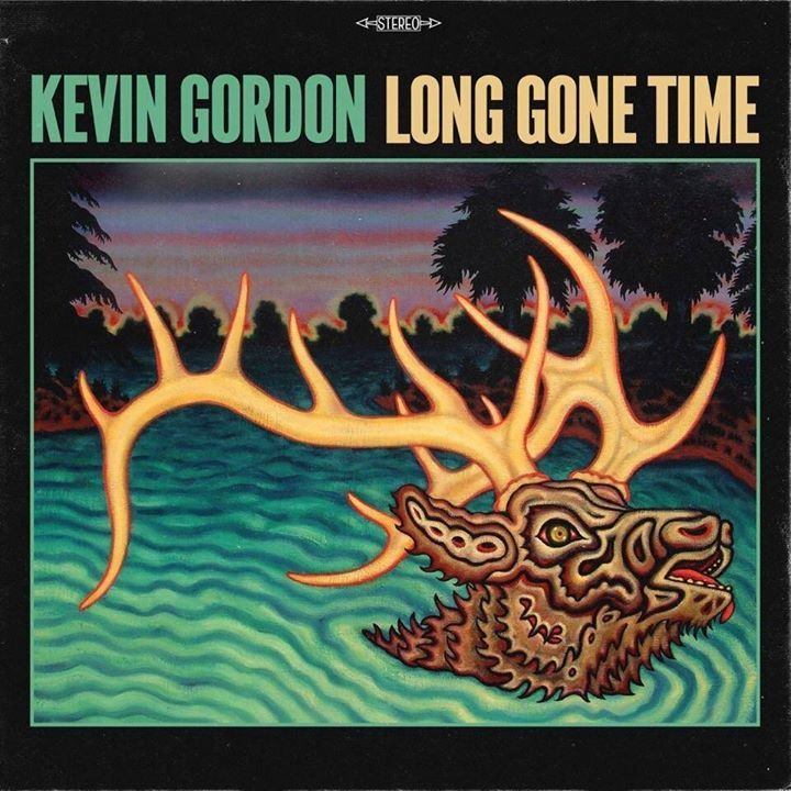 Kevin Gordon Tour Dates