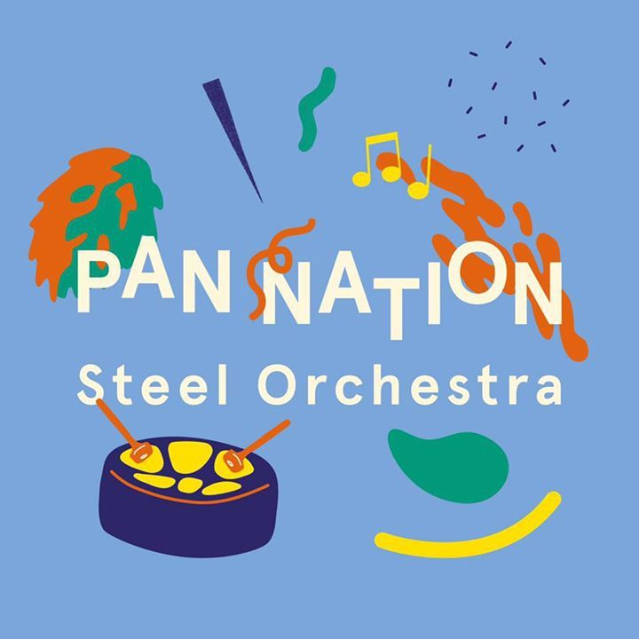 Pan Nation Steel Orchestra Tour Dates