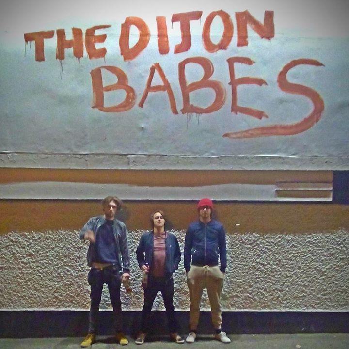The Dijon Babes Tour Dates