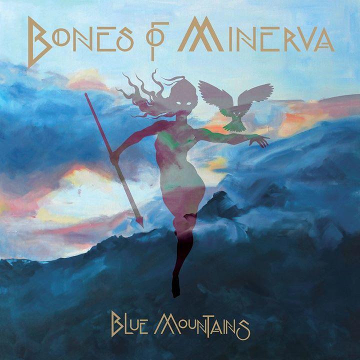 Bones of Minerva Tour Dates
