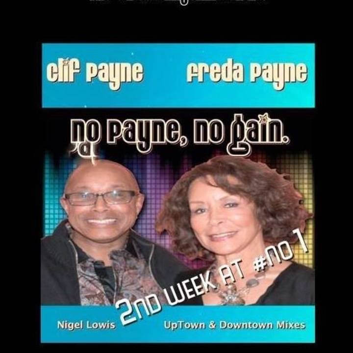 Clif Payne Official Music Tour Dates