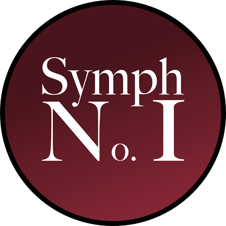Symphony Number One Tour Dates