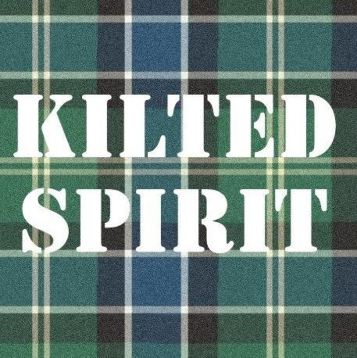 Kilted Spirit Tour Dates