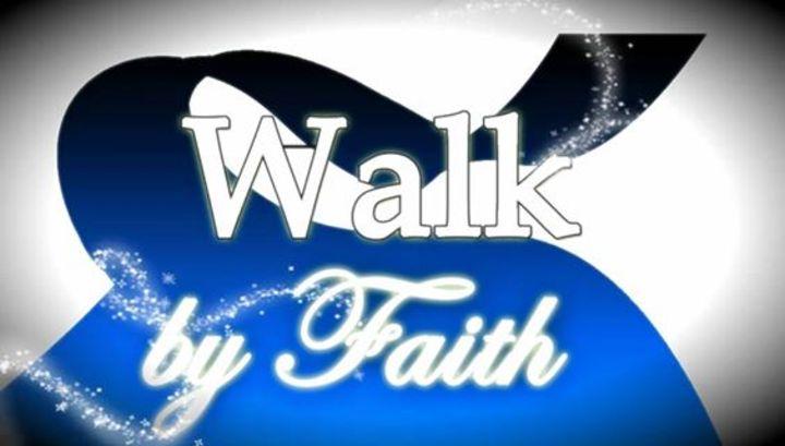 Walk By Faith Tour Dates