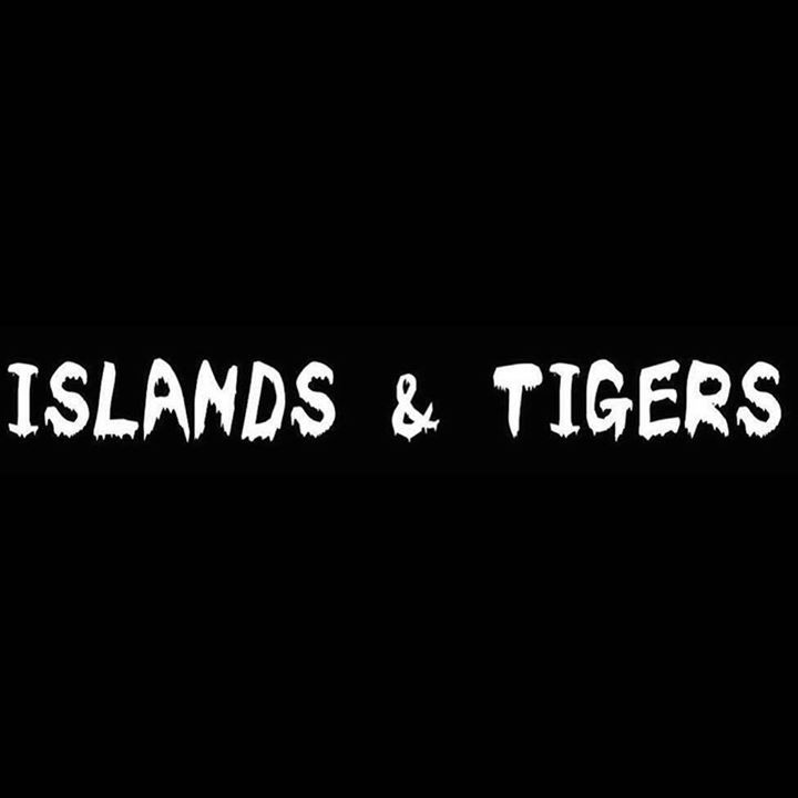 Islands & Tigers Tour Dates