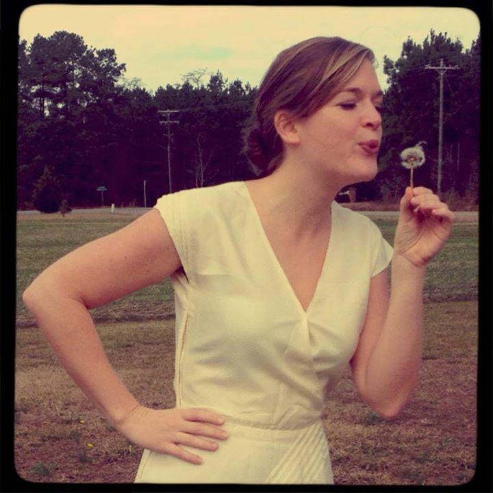Carrie Paz @ Childress Vineyards - Lexington, NC
