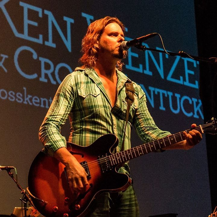 Ken Wenzel Music @ Twin Oaks Tavern Winery - Bluemont, VA