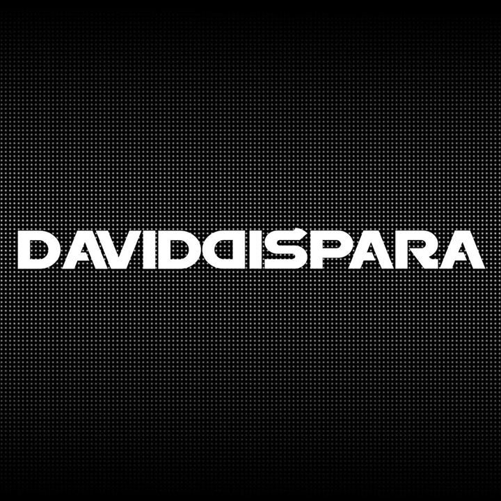 David Dispara Tour Dates