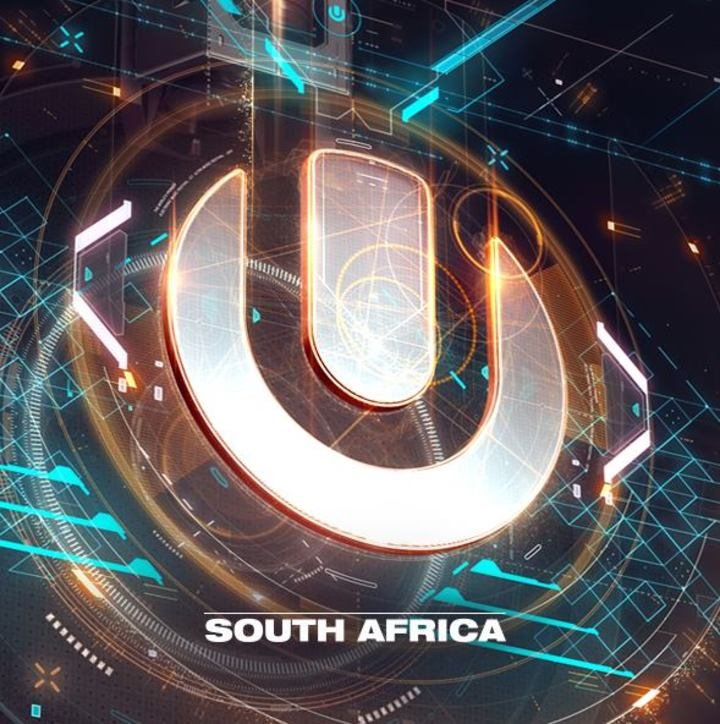 DJ Snake @ Ultra - Cape Town, South Africa