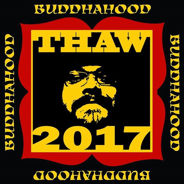 The Buddhahood Tour Dates