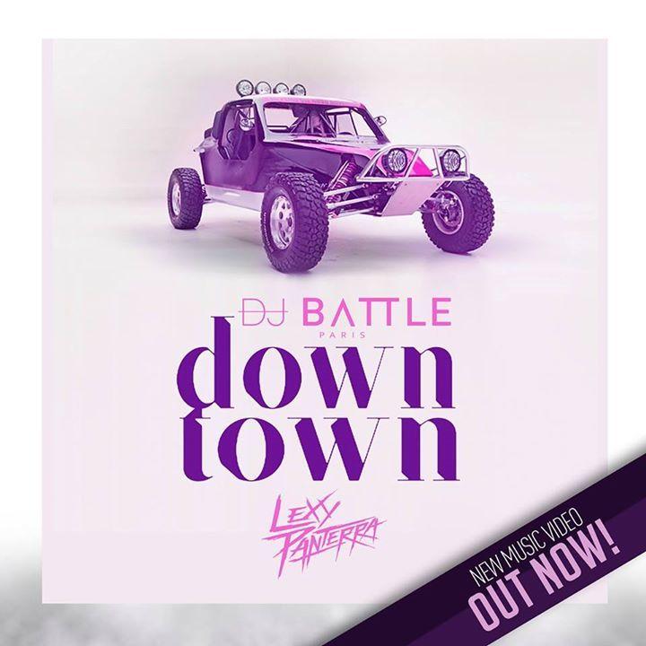 Dj Battle Tour Dates