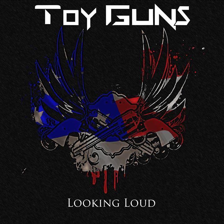 Toy Guns Rocks! Tour Dates
