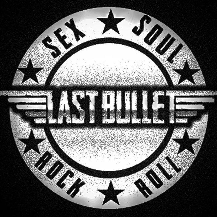 Last Bullet @ Trinity Lounge - Sarnia, Canada