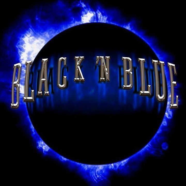 Black 'N Blue FAN Page Tour Dates
