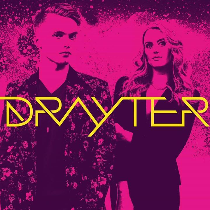 Drayter Tour Dates