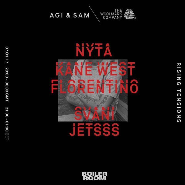 New York Transit Authority  Tour Dates