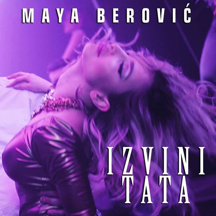 Maya Berovic Tour Dates