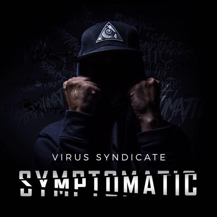 Virus Syndicate Tour Dates