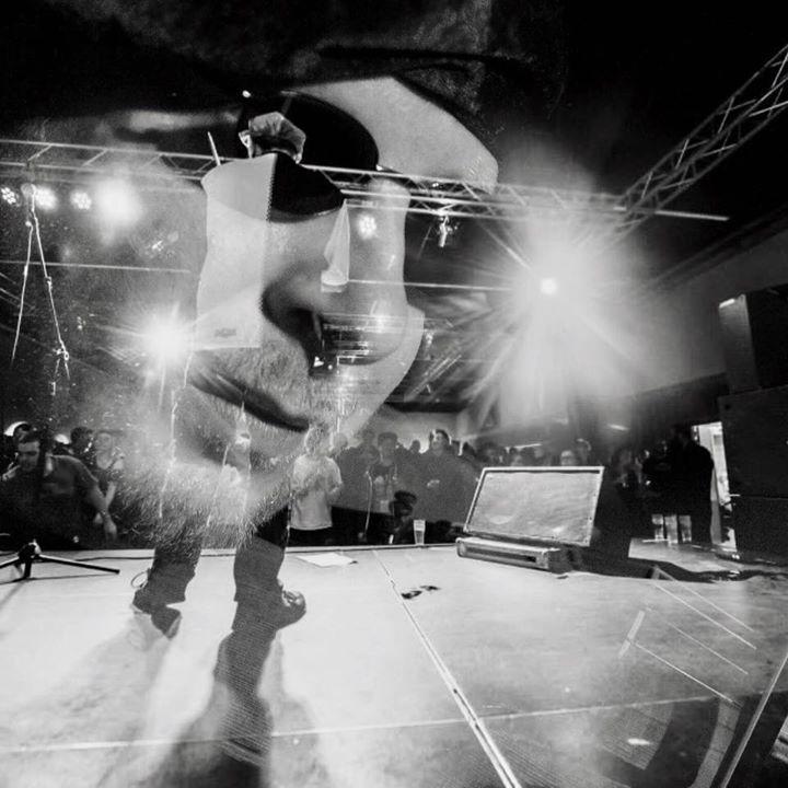 Mark 'TDK' Knight Tour Dates