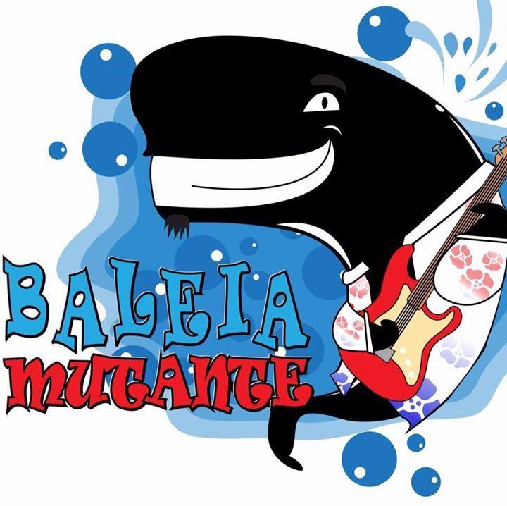 Baleia Mutante Tour Dates