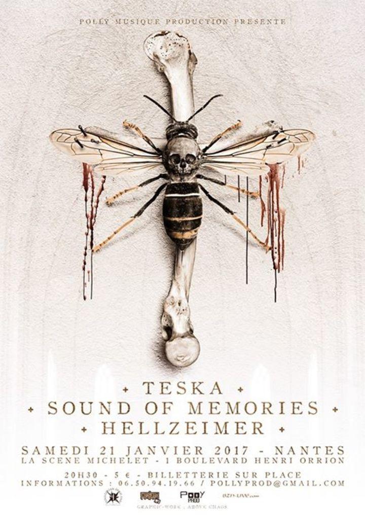 Sound of Memories Tour Dates