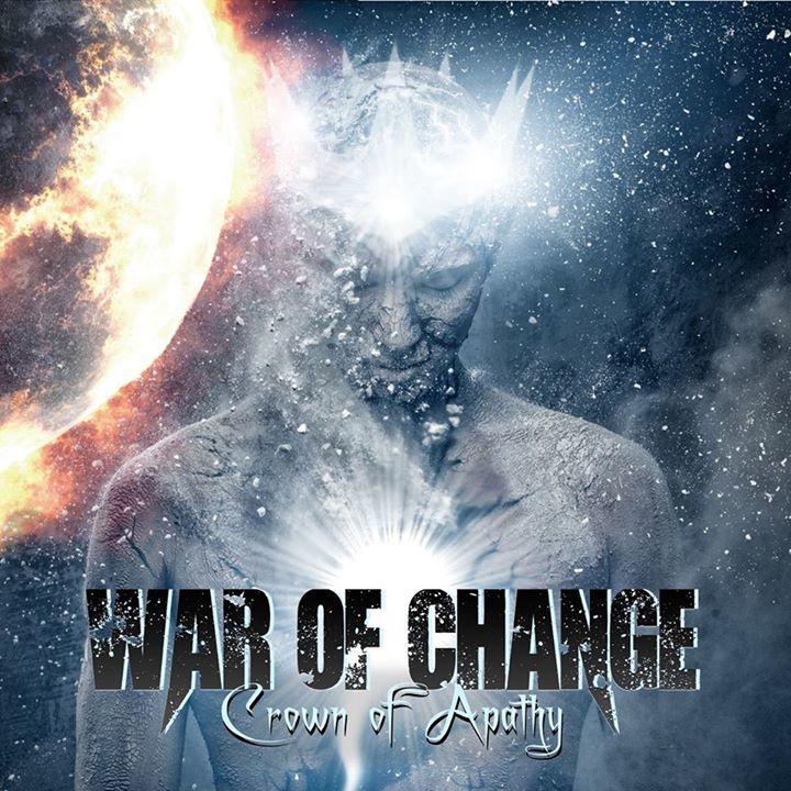 War of Change Tour Dates
